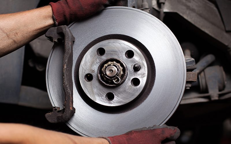 mobile mechanic indianapolis brake